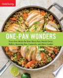 One Pan Wonders Book PDF