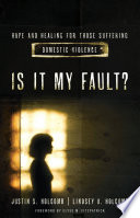 Is It My Fault  Book PDF