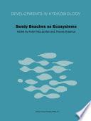 Sandy Beaches as Ecosystems