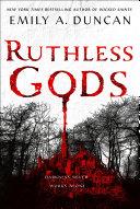 Pdf Ruthless Gods