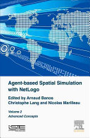 Agent-based Spatial Simulation With Netlogo