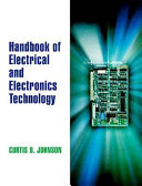 Handbook of Electrical and Electronics Technology