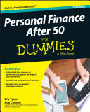 Personal Finance For Seniors For Dummies [Pdf/ePub] eBook