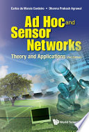 Ad Hoc and Sensor Networks Book