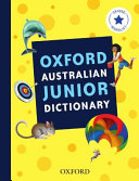 Pdf Oxford Australian Junior Dictionary