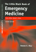 The Little Black Book of Emergency Medicine