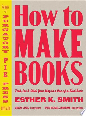 Free Download How to Make Books PDF - Writers Club