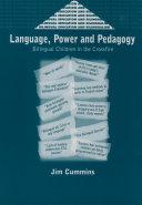 Language, Power and Pedagogy