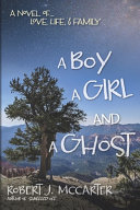 A Boy  a Girl  and a Ghost Book PDF