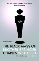The Black Mass of Brother Springer ebook