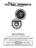 Pdf Football Handbook