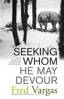 Seeking Whom He May Devour