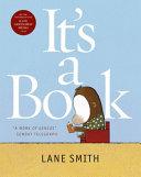 It s a Book  Book