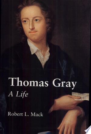 Download Thomas Gray Free Books - Get Bestseller Books For Free