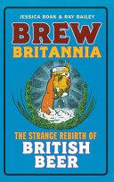 Pdf Brew Britannia