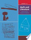 Math and Literature, Grades K-1