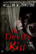 Devil's Kiss Pdf/ePub eBook