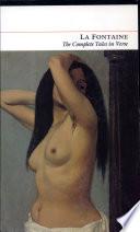 Jean De La Fontaine Books, Jean De La Fontaine poetry book