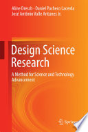 Design Science Research