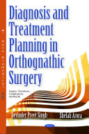 Diagnosis and Treatment Planning in Orthognathic Surgery