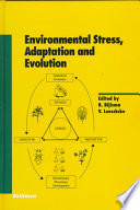 Environmental Stress Adaptation And Evolution Book PDF