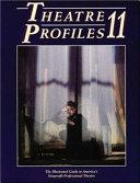 Theatre Profiles