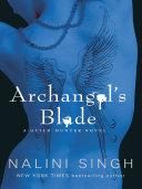 Archangel's Blade ebook