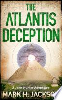 The Atlantis Deception Book