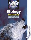 Biology Extension File Book PDF
