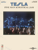 Tesla - Five Man Acoustical Jam