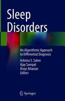 Sleep Disorders Book