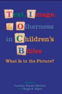 Text, Image, and Otherness in Children's Bibles Pdf/ePub eBook