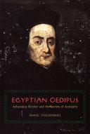 Egyptian Oedipus