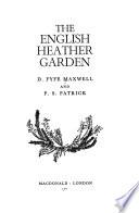 The English Heather Garden