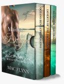 Maiden to the Dragon Series Box Set: Books 5-7