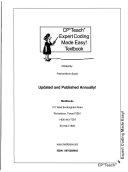 CP  Teach  Expert Coding Made Easy