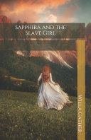 Pdf Sapphira and the Slave Girl