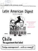 Latin American Digest