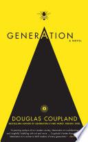 """Generation A: A Novel"" by Douglas Coupland"