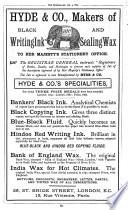 The Bookseller  : A Newspaper of British and Foreign Literature , Ausgaben 254-265