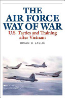 The Air Force Way of War