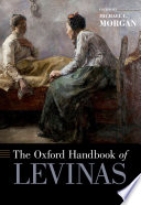 The Oxford Handbook of Levinas