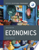 Oxford IB Diploma Programme: Economics Course Book