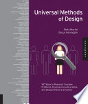 Universal Methods Of Design
