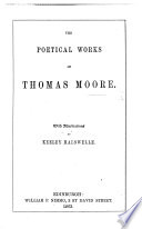 Poetical Works ... With a life of the author. Illustrated by Thomas, Corbould, &c