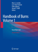 Handbook of Burns Volume 1 [Pdf/ePub] eBook