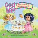 God and Me  a Devotional for Girls Ages 4 7