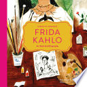 Library of Luminaries  Frida Kahlo