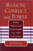 Reason, Conflict and Power