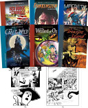Puffin Graphics - 6 Titles